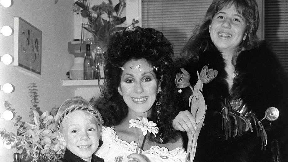 "ONE TIME USE ONLY - Cher made her opening night in ""Come Back to the Five & Dime - Getty-H 2018"