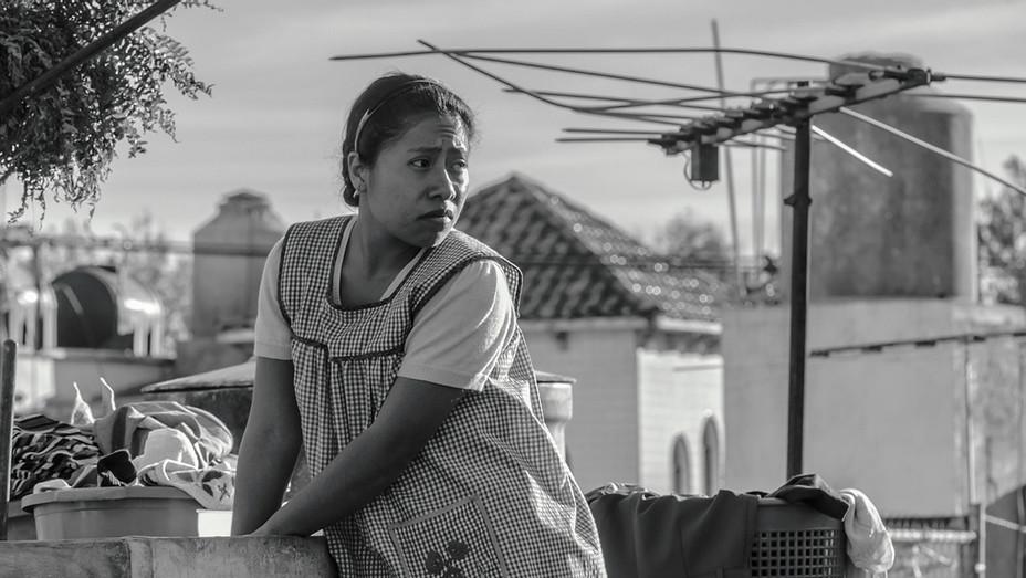 Golden Globes-Roma-Yalitza Aparicio-Publicity Still-H 2018