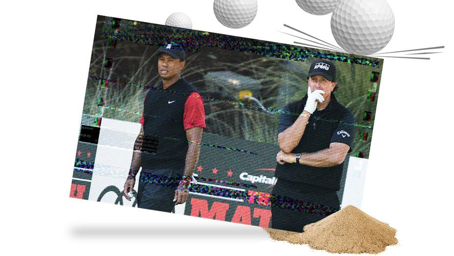 Golf Extravaganza_Comp - iStock - H 2018