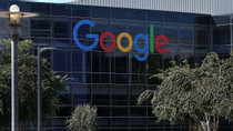 Justice Department Hits Google With Antitrust Lawsuit