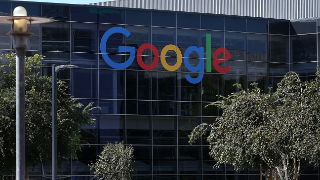 Justice Department Hits Google With Antitrust Lawsuit