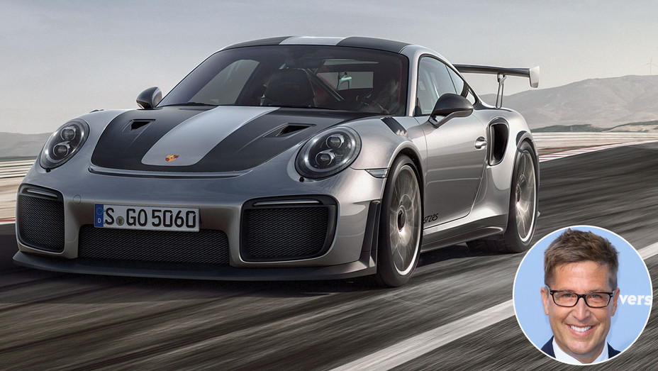 Industry Insiders-Porsche-Spike Feresten-Inset-Getty-H 2018