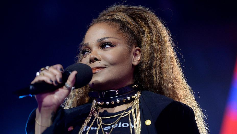 Janet Jackson - MTV EMAs - H Getty 2018