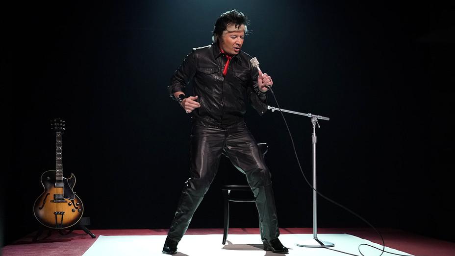 Jimmy Fallon as Elvis-Publicity-H 2018