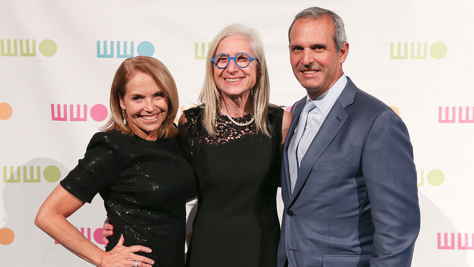 Katie Couric-Jane Aronson -Getty-H 2018