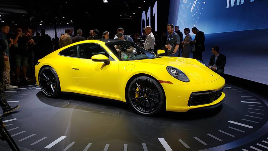 LA Auto Show 2018-Publicity-H 2018