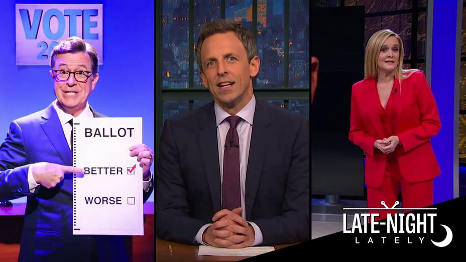 Late Night Lately Split 07-13 - Publicity - H 2018