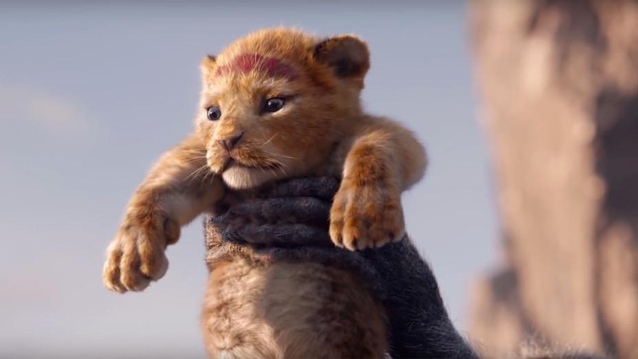 Lion King reboot-Screengrab-H 2018