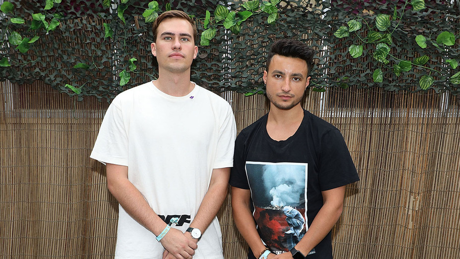 Loud Luxury-Getty-H 2018