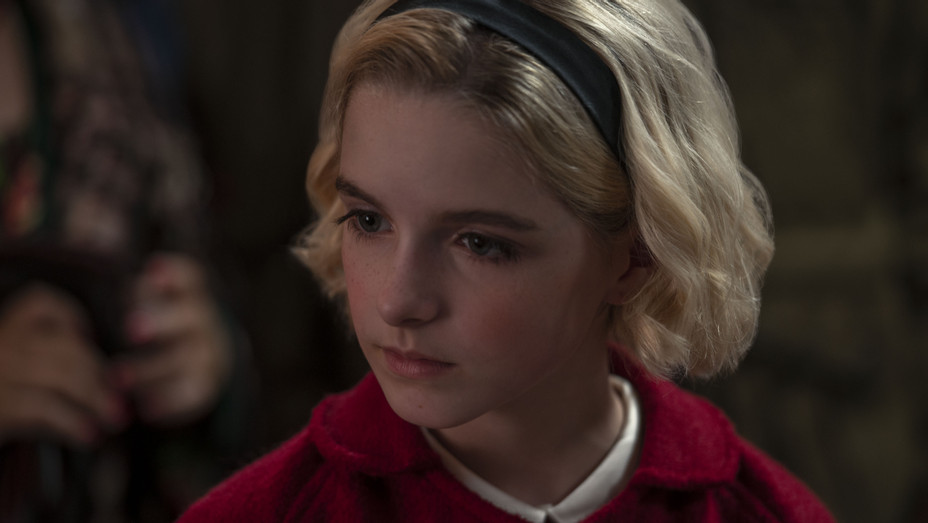 McKenna Grace_The Chilling Adventures of Sabrina - Publicity - H 2018