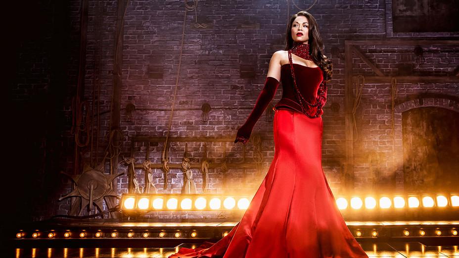 Moulin Rouge - Satine-Publicity-H 2018