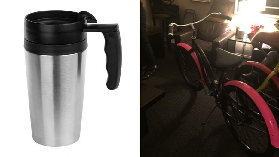 New - Holiday Worst Gift- Mug- Bike - Split-H 2018