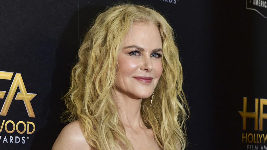 Nicole Kidman-Getty-H 2018