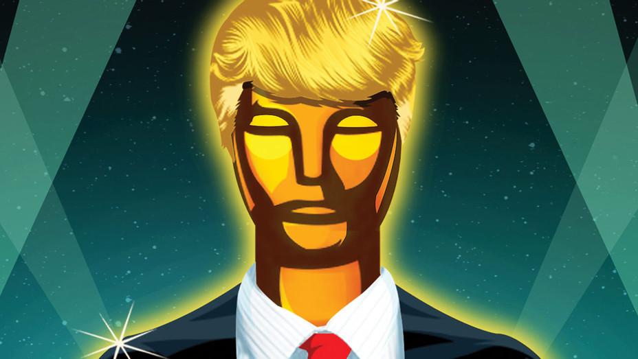 Oscar_Trump_Illo - THR - H 2018