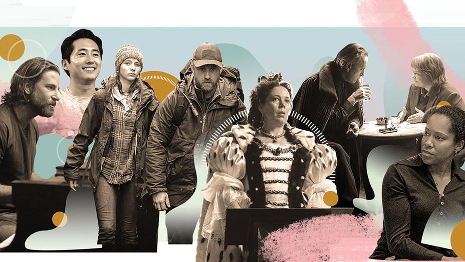 Critics' Debate The Great Performances of 2018 - Photo Illo-H 2018