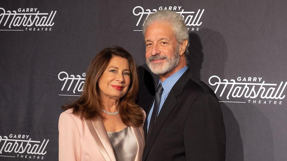 Paula Wagner and Rick Nicita_embed - Publicity - EMBED 2018