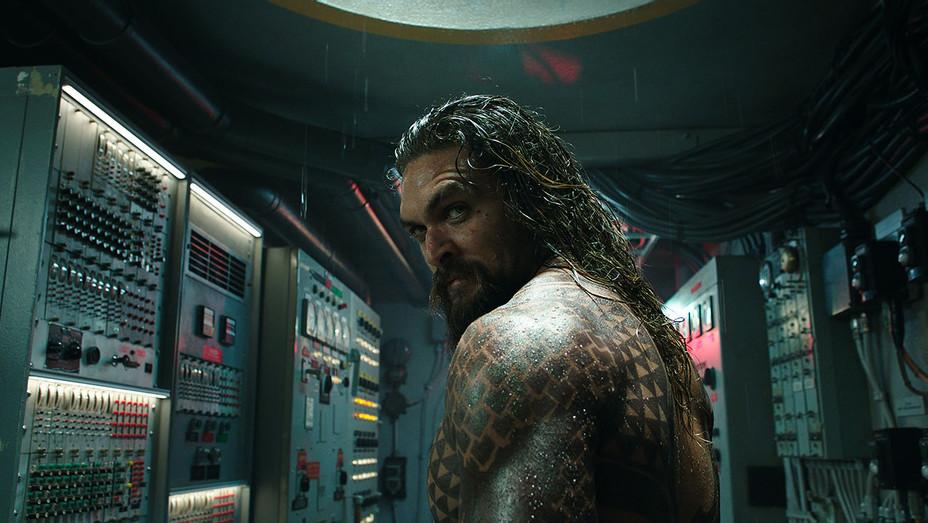 Aquaman Still 3- JASON MOMOA- Publicity-H 2018