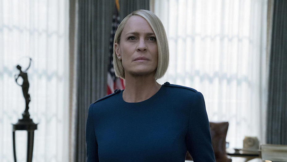 Robin Wright -House of Cards-Season 6- Publicity Still-H 2018