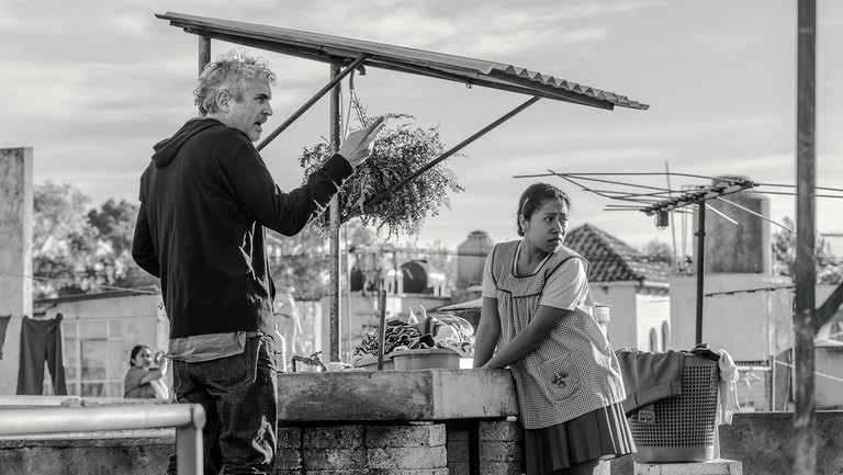 Making of 'Roma': How Alfonso Cuaron Painstakingly Re-created His Youth in Mexico City