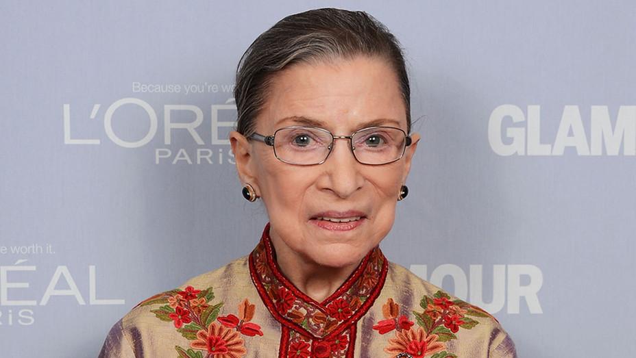 Ruth Bader Ginsburg-Getty-H 2018