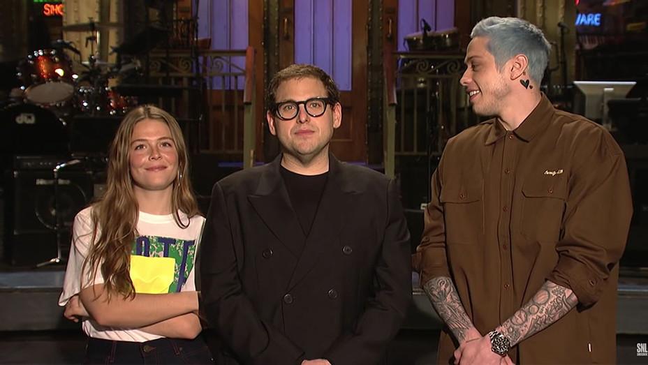 Saturday Night Live-Screengrab-H 2018