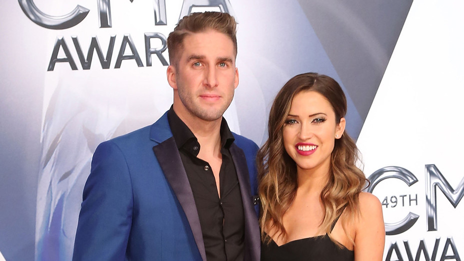 Kaitlyn Bristowe and Shawn Booth - H Getty 2018