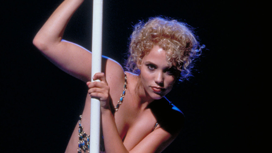 Showgirls (1995) - Elizabeth Berkley (as Nomi Malone) - Photofest- H 2018