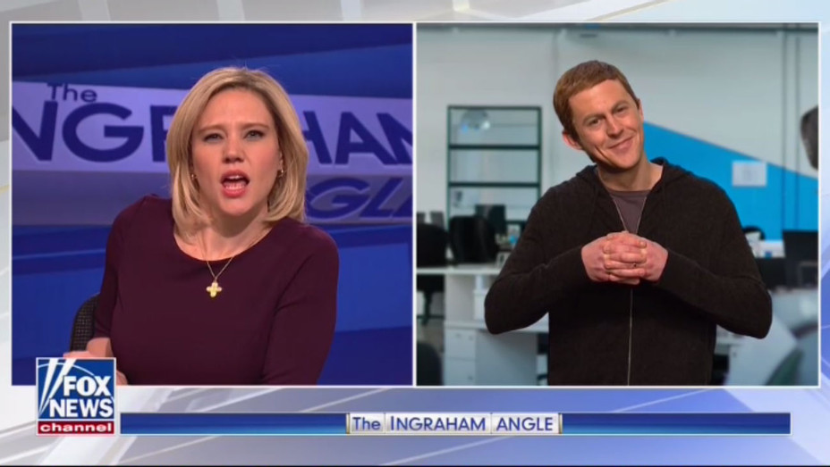 SNL cold open Mark Zuckerberg - publicity -h 2018