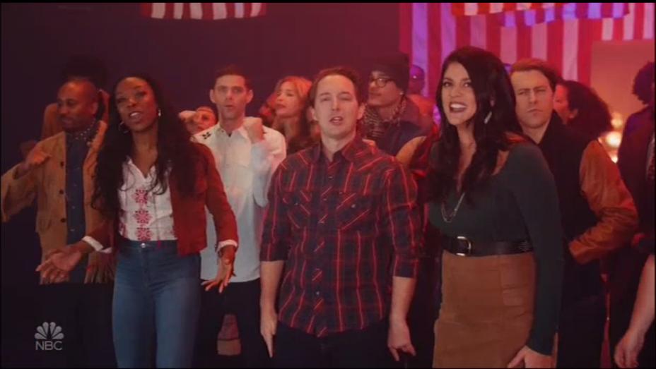 SNL Unity Song - Screenshot - H 2018