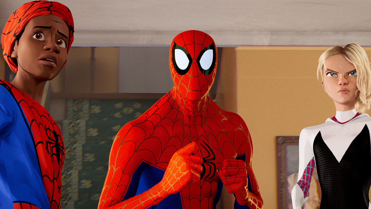 A Definitive List Of Spider Man Into The Spider Verse Easter Eggs Hollywood Reporter
