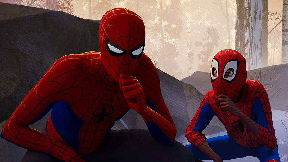 Spider-Man Into the Spider-Verse Still 4 - Publicity-H 2018