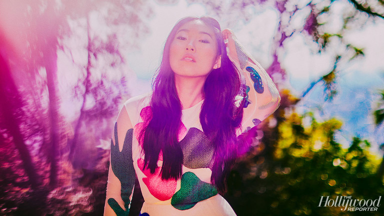 "From Viral Vagina Video to Movies and 'SNL' Host: Awkwafina Must ""Find Out Who I Am Now"""