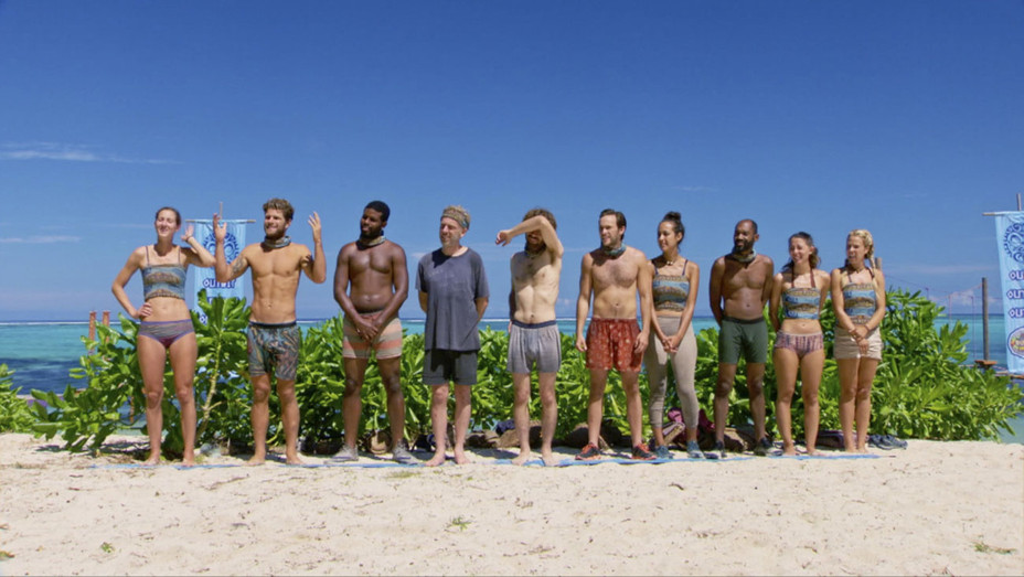 Survivor- David vs. Goliath-Publicity-H 2018