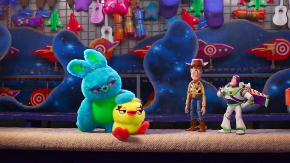 Toy Story 4 Teaser Reaction Still - H 2018