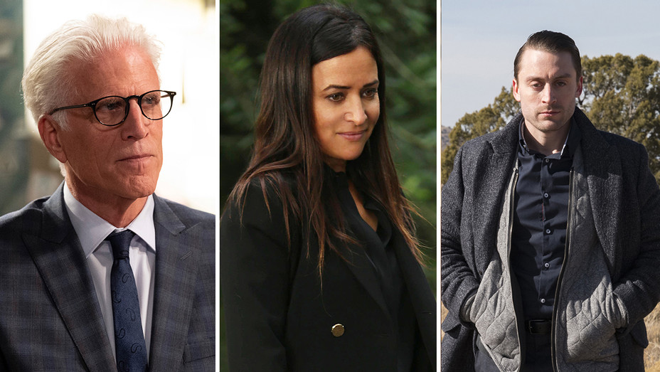 The Good Place Better Things Succession - Publicity - H 2018