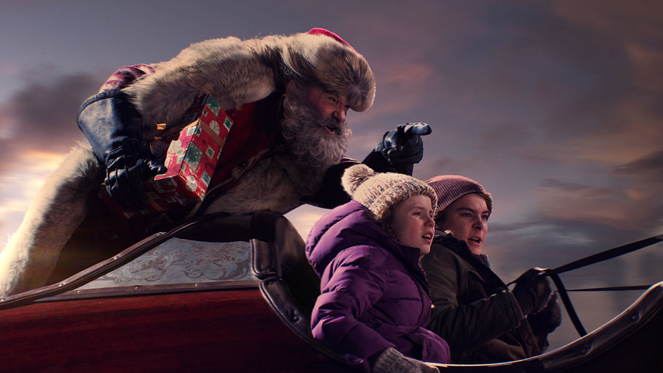 The Christmas Chronicles-Publicity Still 2-H 2018