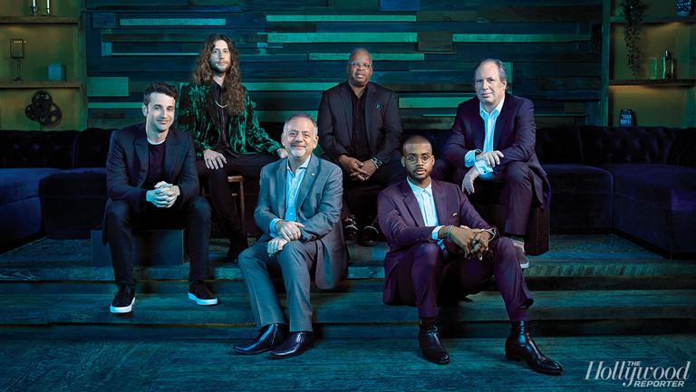"""""""We're All Trying to Service the Story"""": The Composer Roundtable"""