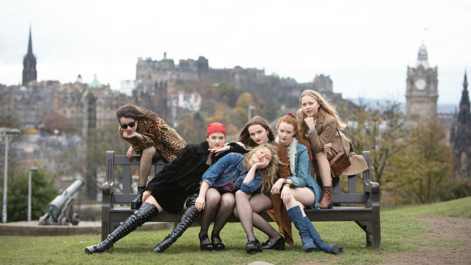 The Sopranos Scottish Choir Movie