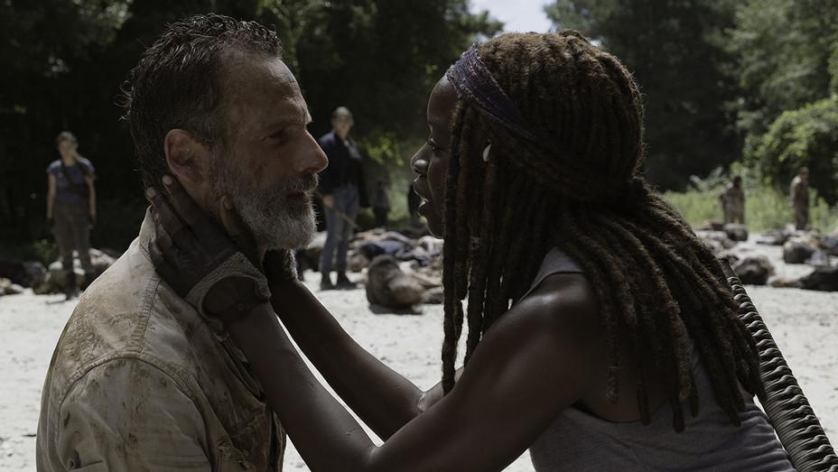The Walking Dead S09E05 Still_TWD_905_JLD_0619_02981_RT - Publicity - H 2018