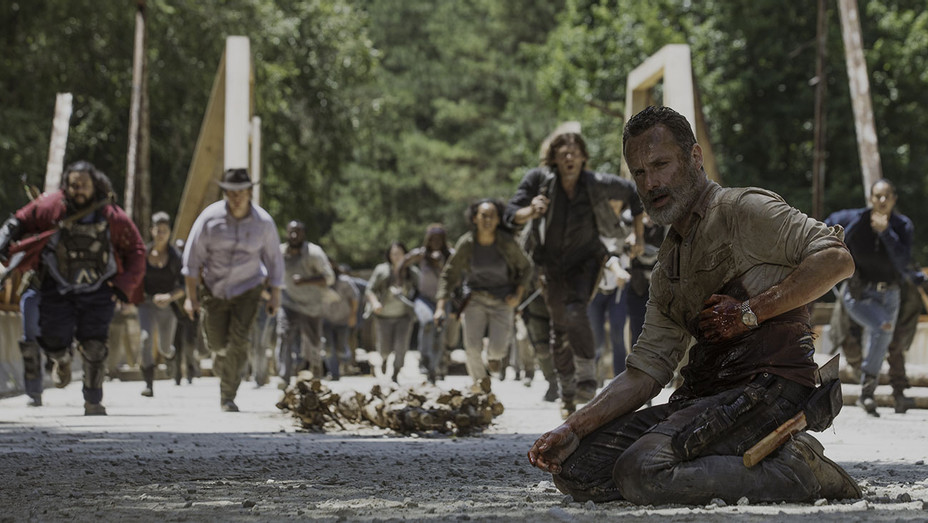 The Walking Dead S09E05 Still_TWD_905_JLD_0619_03073_RT - Publicity - H 2018