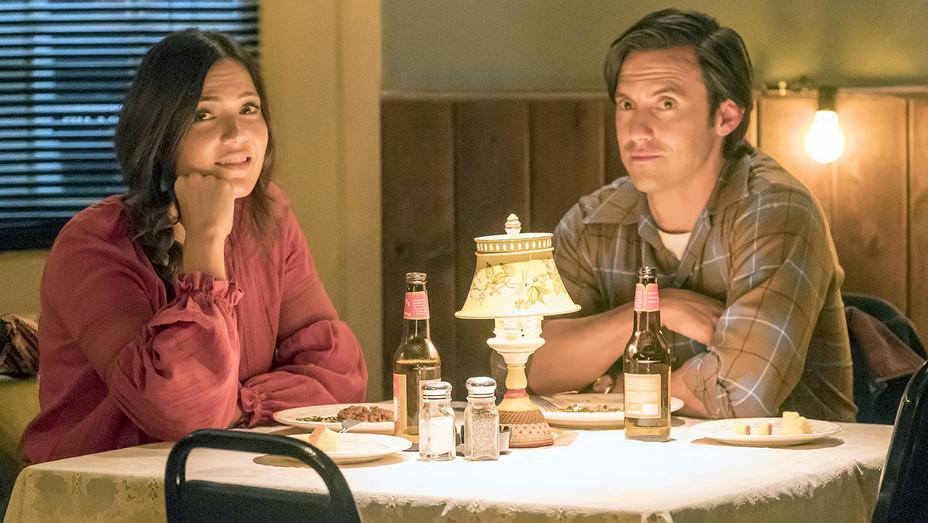 THIS IS US -- Sometimes Episode 307 - Mandy Moore -Milo Ventimiglia-Publicity-H 2018