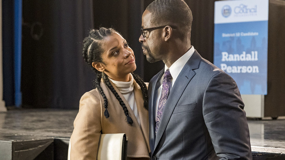 THIS IS US - The Beginning is the End is the Beginning- Susan Kelechi Watson-Sterling K. Brown -H 2018
