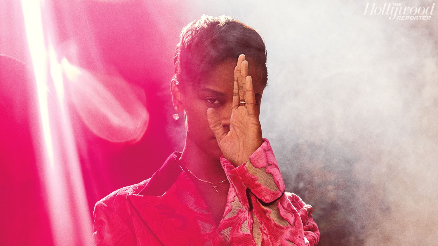 Letitia Wright to Lead 'I Am Danielle' for U.K.'s Channel 4