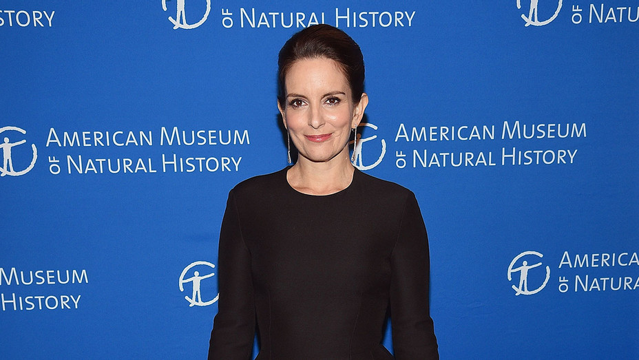 Tina Fey_American Museum of Natural History Gala - Getty - H 2018