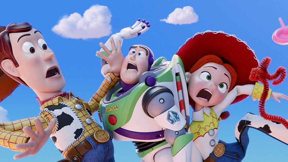 Toy Story 4 - Still 1 -Disney Pixar Publicity-H 2018