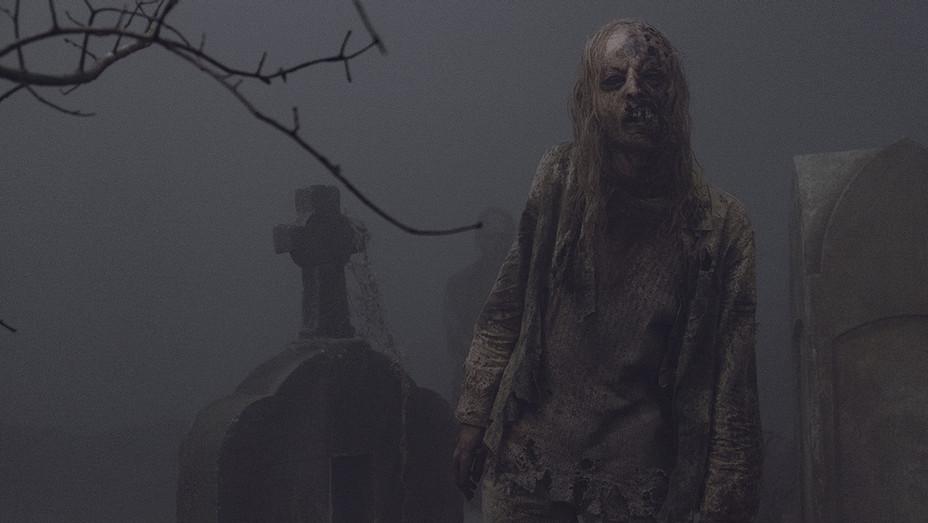 The Walking Dead Season 9 Main 5 - Publicity - H 2018