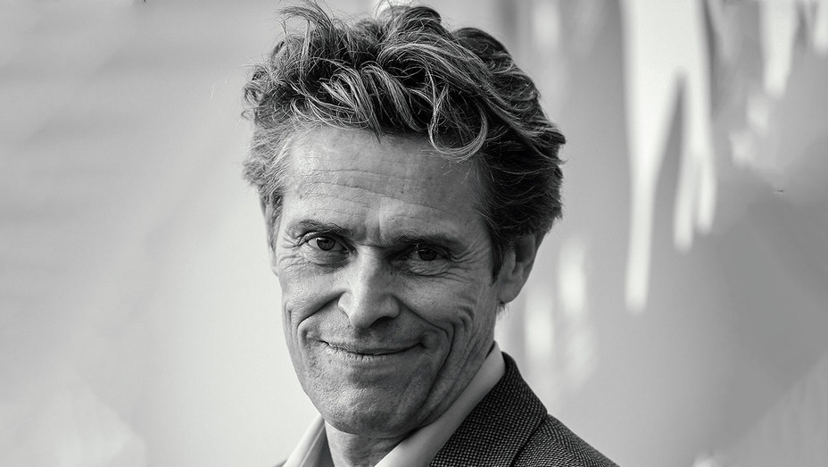 Willem Dafoe-75th Venice Film Festival-Getty-H 2018