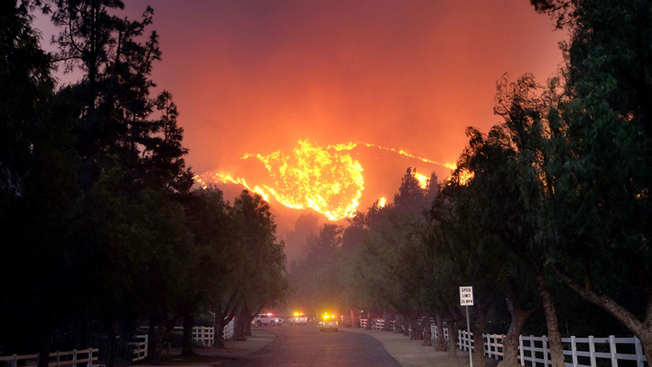 Woolsey Fire-California-Getty-3-H 2018