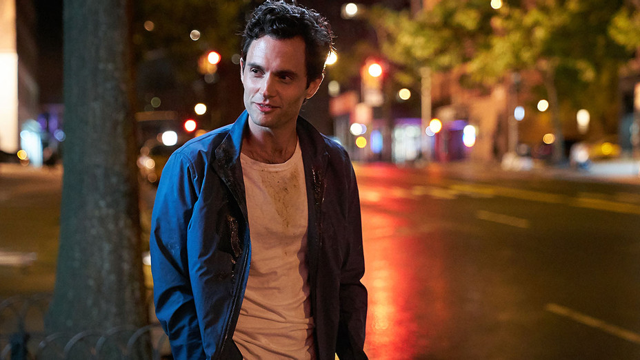 Penn Badgley stars in Lifetime's new series YOU - Publicity 2-H 2018