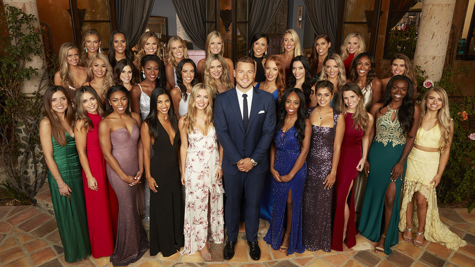 THE BACHELOR - three-hour special on MONDAY, JAN. 7 - Publicity-H 2018